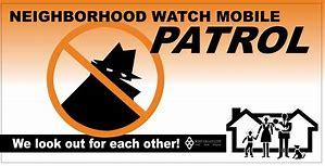 Crime Watch Patrol