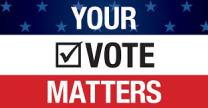 vote matter