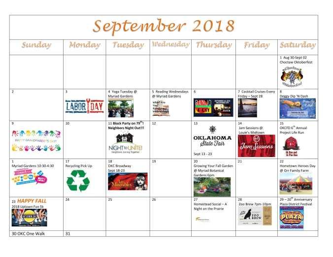 September Calendar-1
