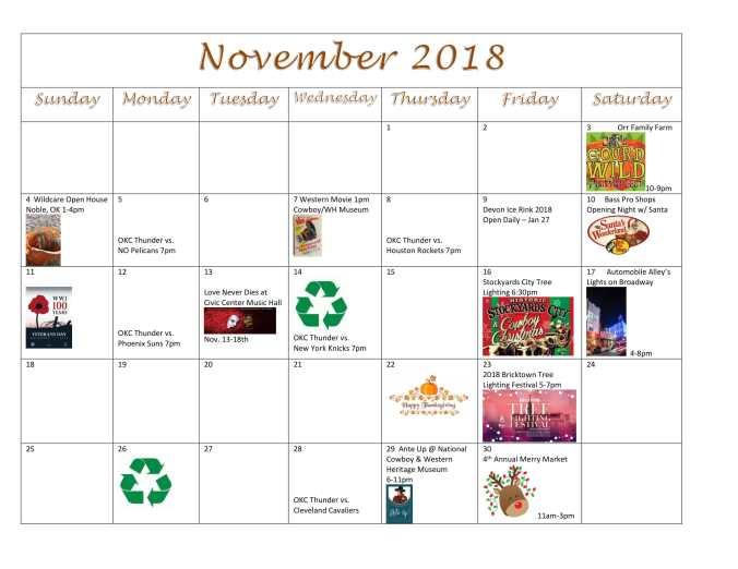 November Calendar-1